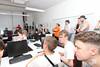 Tag der offenen Tür an der THB (Technische Hochschule Brandenburg) Tags: 2017 tagderoffenentür thb technische hochschule brandenburg