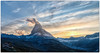 Yet another - Matterhorn at sunset... (david907) Tags: switzerland zermatt wallis matterhorn