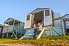 Beach huts, Tankerton (Aliy) Tags: tankerton whitstable seafront kent beachhut beachhuts beach