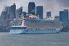 Ovation of the Seas - Sydney Harbour-6864 (A u s s i e P o m m) Tags: cremornepoint newsouthwales australia au royalcaribbean ovationoftheseas sydney sydneyharbour