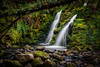 Venford Falls (Rich Walker75) Tags: dartmoor devon landscape landscapes landscapephotography water waterfall waterfalls canon eos100d efs1585mmisusm nature stream rocks