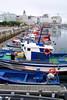 A Coruña-1-W (taocgs) Tags: paisaje landscape puerto port barcos boats acoruña galicia españa spain