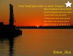 Pôr do Sol (fotos_ilca) Tags: 2017 portugal fotosilca pôrdosol riotejo barreiro lavradio sunset atardecer entardecer christmas natal merrychristmas feliznatal