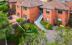 1/4 Barkers Road, Hawthorn VIC