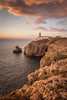 São Vicente (Vitor Pina) Tags: scenes moments momentos photography contrast seascape waterscape ocean sky water sunset sea rock