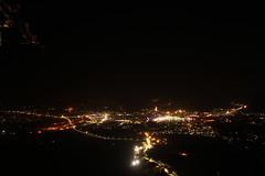 Puskhar (alihankuşaklı) Tags: panorama longexposure canoneos50d pushkar pushkarlake city cityview view lighting