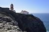 Farol  do Cabo am Cabo de São Vicente; Sagres, Algarve (1) (Chironius) Tags: sagres algarve portugal atlantik atlantischerozean atlanticocean landschaft naturstein
