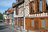 2017 10 12_0345_Rue d'Engoulvent. Amiens (yves62160) Tags: paysage urbain picardie somme amiens maisons colombage
