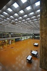 Caramelo (Vitor Nisida) Tags: sãopaulo sampa sp urbana urban arquitetura architecture archshot brutalismo fau fauusp usp vilanovaartigas artigas nikon