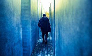 Urban walk / Berlin
