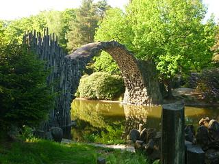 Basaltbrücke