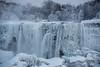 Frozen Falls (~EvidencE~) Tags: frozen evidence american falls nikond750 nikon winter niagara quigg extremecold vacation