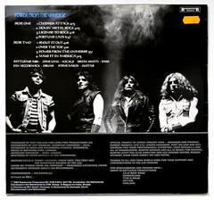 A0022 BattleAxe Power from the Universe (vinylmeister) Tags: vinylrecords albumcoverphotos heavymetal thrashmetal deathmetal blackmetal vinyl schallplatte disque gramophone album