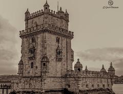 Torre de Belem. Lisboa. Portugal. (ValdiThrash) Tags: torre belem tower castle castillo portugal lisboa europa