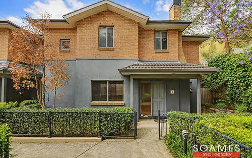 5/3-5 Forbes Street, Hornsby NSW