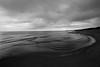 Coast of Usedom (pixel-art) Tags: fomapan100 hc110 balticsea usedom blackandwhite onfilm filmisnotdead buyfilmnotmegapixel beach meer sea baltikum ef17404l
