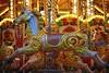 Carousel (1) (alison2mcewan) Tags: amusement ride merrygoround horses fairground shows