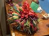 Galinha (fotojornalismoespm) Tags: sustentabilidade artesanato palhadeespigademilho galinha