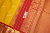 GDL006005B (Anivartee.) Tags: handwoven silk saree