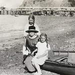 Page 37, no. 1: Fern & her daughters on Catalina thumbnail