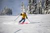 Backside Cruising At Stevens Pass (clappstar) Tags: stevenspass robyn skiing snowskiing