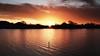 Sunrise at Pulfin Bog (Exposure Blended) (FujiRob) Tags: sunrise exposureblending fujifilmxe2 pulfinnaturereserve alwayslearning