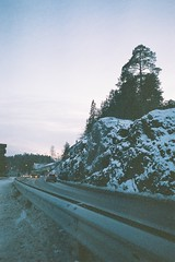 Norway (MrJthings) Tags: contax contaxg1 g1 kodak film 35mm analog photography filmphotography agfa iso expired streetphotography street oldschool lithuania kedainiai vilnius mrjthings