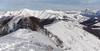 On snowy ridges (Marco MCMLXXVI) Tags: como italy triangolo lariano lario monte palanzone sanprimo legnone cima summit mountain ridge snowy winter snow inverno hiking escursionismo mountaineering outdoor nature landscape scenery alps alpi prealpi sony ilce6000 a6000 sport pz1650 darktable