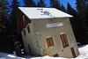 ex rifugio Plan dalla Lasta (Tabboz) Tags: montagna dolomiti neve panorama vetta cima ciaspole cielo pini sole salita