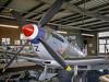 Manston Museum 1998 (dandridgebrian) Tags: manston spitfire manstonmuseum ww11 supermarinespitfire