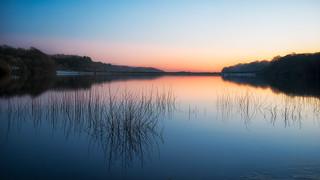 Stillness of Winter...