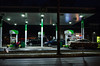 Ain't that America (NetAgra) Tags: madison bp atwood wisconsin cars fuel night gas gasstation light
