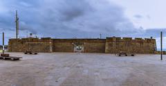 Fort of Santa Catarina 1280 (_Rjc9666_) Tags: algarve arquitectura castelo castle coastline defense fort fortofsantacatarina forte fortification monument monumento nikond5100 panorama portugal praiadarocha sky tokina1224dx2 travel urbanphotography wall ©ruijorge9666 sightseeing 1982 1280