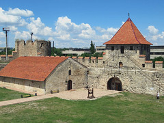 Fortress Museum (D-Stanley) Tags: tighina fortress bender transnistria museum