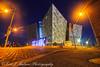 Titanic Museum Tiwlight (ericjmalave) Tags: 2017 belfast city timelapse titanicquarter
