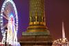 Place de la Concorde (remi ITZ) Tags: gilbert ithorotz loveparis par paris sourcefraichecom sourcefraiche remi parismylove parismonamour photooftheday d7200 nikon remiitz remiithorotz place concorde grande roue ferris wheel obelisque obelisk