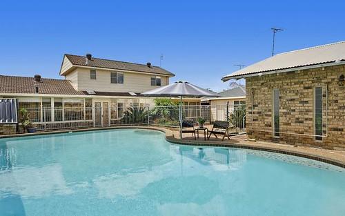21 Doreen Cr, Baulkham Hills NSW 2153