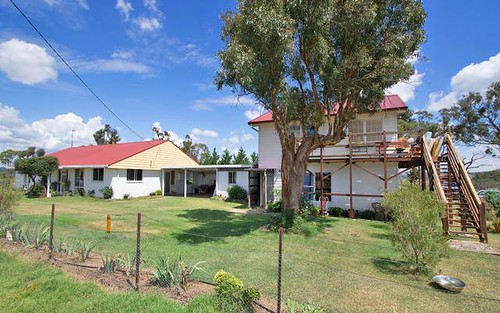 210 Gara road, Armidale NSW