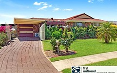 11 Bungalow Parade, Werrington Downs NSW