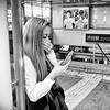 shibuya, japan (michaelalvis) Tags: tokyo shibuya japan japanese candid monochrome people street streetphotography peoplestreet woman fujifilm x100t asia city streetlife travel blackandwhite bw portrait mobilephones cellphones nihon nippon japon