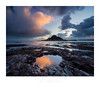 """The Mirror"" - Marazion, Cornwall (Joe Rainbow) Tags: joerainbow landscape clouds nature stmichaelsmount marazion cornwall shift tilt canon lee 24mm"