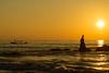 Ngpali beach sunset (tommyajohansson) Tags: faved rakhine myanmarburma mm tommyajohansson geotagged ngpalibeach bayofbengal