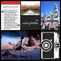 (girl231t) Tags: 2017 vacation scrapbook layout 12x12layout projectlifeapp affinityphotoapp