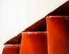 StairWear.jpg (Klaus Ressmann) Tags: klaus ressmann omd em1 abstract autumn fparis france lemarais design flcabsoth minimal stair wear klausressmann omdem1