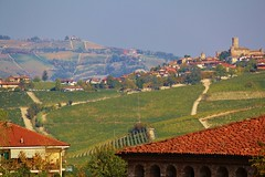Barolo (dolceluxury) Tags: barolo italy northernitaly wine september 2017 travel luxurytravel scenic romantic historic