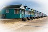 Summer Memories... (Tony Teague (Slowcomo)) Tags: southwold suffolk beachhuts tonyteague