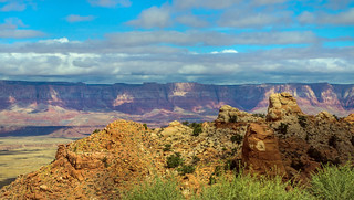 Vermilion Cliffs, Arizona, USA 3