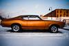 winter (minka6) Tags: beacon nikond700 oldsmobile cutlass