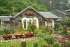DSC_0063 (Andy961) Tags: uk scotland argyllandbute luss rowanbank cottage house