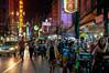 Yaowarat (Max Peter1) Tags: yaowarat bangkok bangkokstreet nightshot street fuji fujixpro2 fujifilm